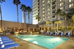 Отель DoubleTree by Hilton San Diego-Mission Valley