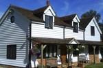 Мини-отель Weald Cottage
