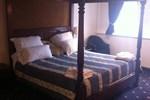 Отель Oxfordshire Inn