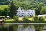 Отель Knockninny Country House & Marina