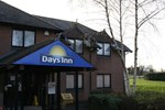Отель Days Inn Chester East