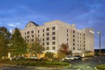 Отель Embassy Suites Atlanta - Alpharetta