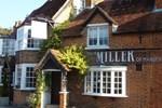 Отель Miller of Mansfield