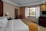 Отель Embassy Suites Atlanta - Galleria