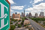 Отель Embassy Suites Austin - Downtown/Town Lake