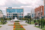 Гостиница Парк Инн Новокузнецк