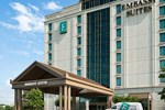 Отель Embassy Suites Chicago - Lombard/Oak Brook