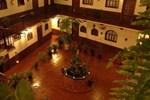 Отель El Encuentro