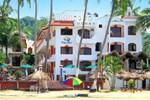 Отель Hotel y Villas Quinta Minas