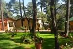 Отель Villas Guizar