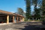 Отель Hotel Estancias de Sotavento Bungalow