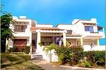 Отель Villas Mykonos