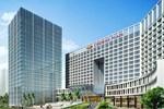 Отель Crowne Plaza Shenzhen Longgang City Centre