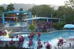 Отель Hotel San Catarino Cabañas