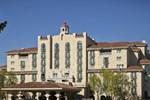 Отель Embassy Suites Indianapolis North