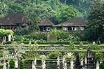 Отель Tirtagangga Water Palace Villas