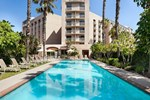 Отель Embassy Suites Brea - North Orange County Hotel