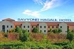 Отель Savyonei-Hagalil Hotel