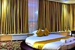 Гостиница Sky Luxe Hotel