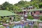 Отель Endau Beach Resort