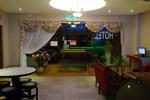 Отель Rose Cottage Hotel Taman Nusa Cemerlang