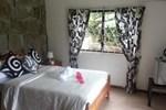 Мини-отель Albizia Lodge Reef Estate