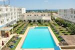 Отель Bel Air Hammamet