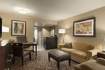 Отель Embassy Suites Pittsburgh - International Airport