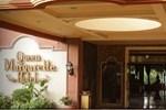 Отель Queen Margarette Hotel