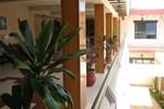 Отель Hotel Plaza Yucatan