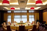 Отель Jinling Kouzi International Hotel Huaibei