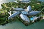 Отель Crowne Plaza Shanghai Harbour City