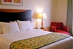 Отель Fairfield Inn by Marriott Texas City