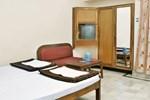Отель Yashoda International