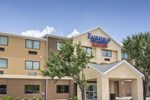 Отель Fairfield Inn Victoria
