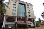 Отель Mayura Residency