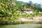 Мини-отель La Mami River Beach - Caribean House