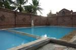 Отель Mandhara Chico Bungalow