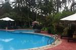 Отель Kuta Indah Hotel