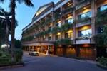 Отель Goodway Hotel Batam
