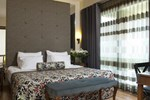 Отель Hagoshrim Kibbutz & Resort Hotel