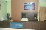 Отель Casavilla Hotel Petaling Jaya