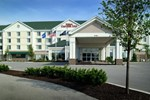 Отель Hilton Garden Inn Indianapolis Northeast/Fishers