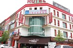Отель Best View Hotel Kota Damansara 2