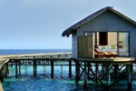 Отель Centara Ras Fushi Resort & Spa Maldives
