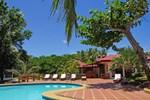 Отель Blue Star Dive and Resort