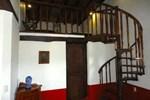 Отель Hacienda de la Luz