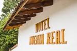 Отель Huerta Real Mazamitla