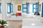 Апартаменты Hotel Estancias de Sotavento Casa del Jaranero
