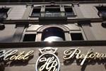 Отель Hotel Reforma Tuxpan